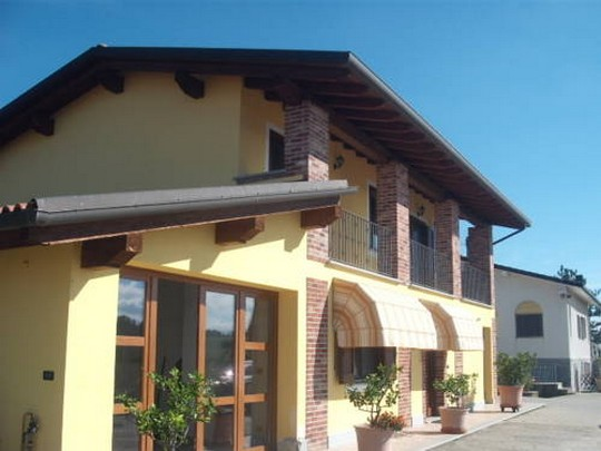 bed and breakfast in alto Monferrato - Piemonte