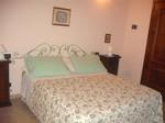camera matrimoniale in Piemonte, vicino ad Acqui Terme