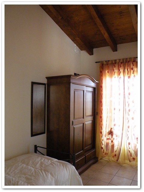 Single Room – Yellow Room Monferrato