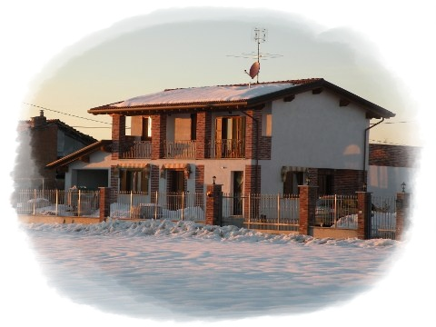 bed and breakfast in the Monferrato territory - Italy